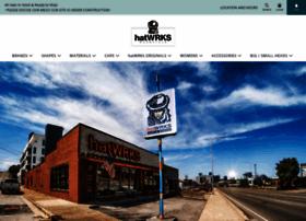 hatwrks.com