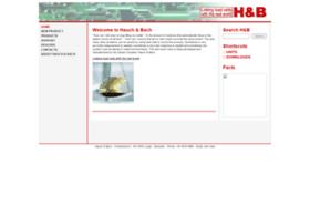 haubac.com