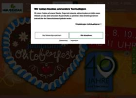 haubensak.de