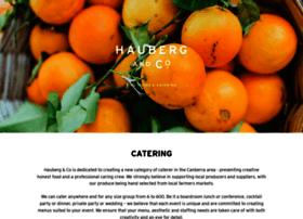 hauberg.com.au