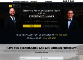 hauglawgroup.com