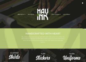hauink.com
