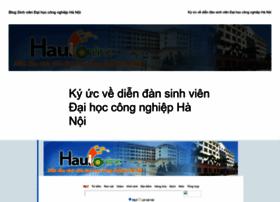 hauionline.com