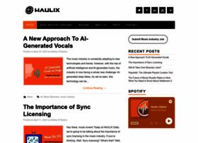 haulixdaily.com