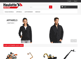 haulotte-boutique.com