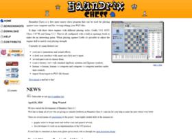 haundrix.com