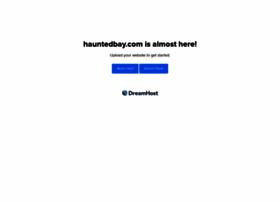 hauntedbay.com