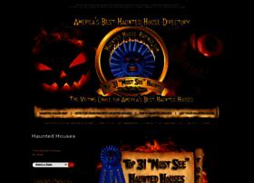 hauntedhouseratings.com