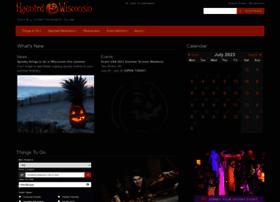 hauntedwisconsin.com