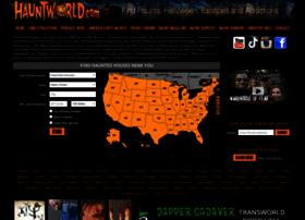 hauntworld.com