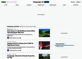 hauppauge.patch.com