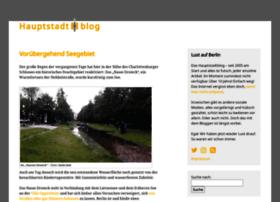 hauptstadtblog.de