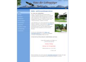 haus-der-gebirgsjaeger.de