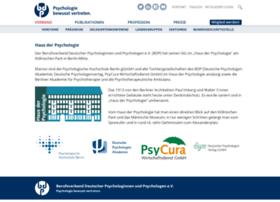 haus-der-psychologie.de