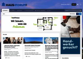 haus-forum.ch
