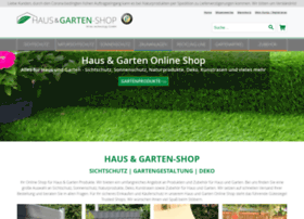 haus-gartenportal-shop.de