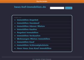 haus-hof-immobilien.de