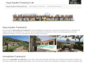 haus-kaufen-frankreich.de