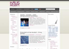haus-projekt.com