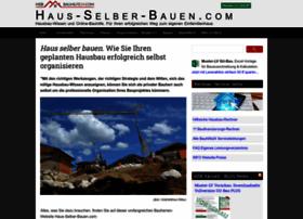 haus-selber-bauen.com