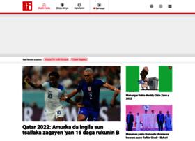 hausa.rfi.fr