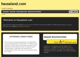 hausaland.com