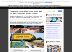 hausbaumanager.com