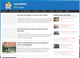 hausbautest.com