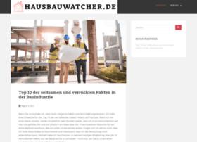 hausbauwatcher.de