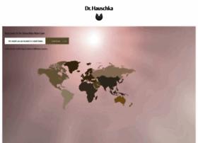 hauschka.com