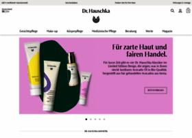 hauschka.de
