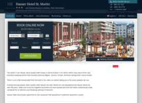 hauser-swissquality.hotel-rez.com