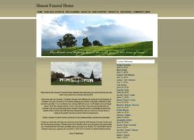 hauser.funeralplan2.com