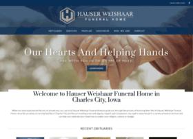 hauserfh.com