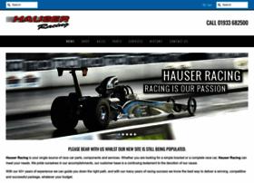 hauserracing.com