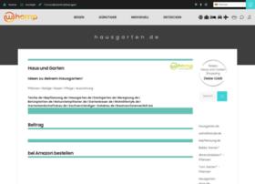 hausgarten.de