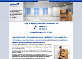 haushaltsaufloesungen-hamburg.info