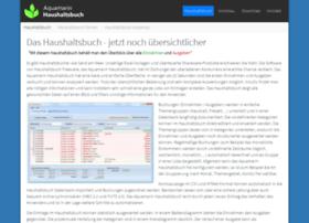 haushaltsbuch-freeware.de
