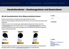 haushaltshilfe-roboter.de