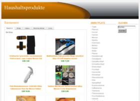 haushaltsprodukte.com