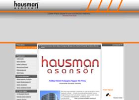 hausmanasansor.com.tr