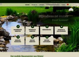 hausmeister-frost.de