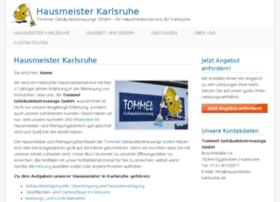 hausmeister-karlsruhe.de