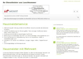 hausmeister-schwarzheide.de
