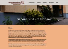 hausmeisterservice-dachau.de