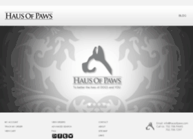 hausofpaws.com
