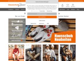 hausschuhexperte.de