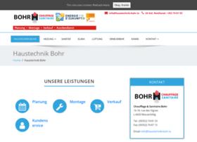 haustechnik-bohr.lu