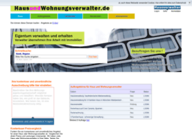 hausundwohnungsverwalter.de