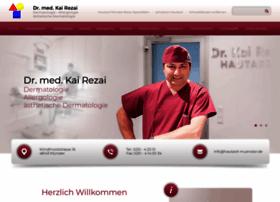 hautarzt-muenster.de